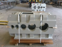 Gearboxes - complete production
