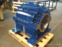 Gearbox - complete production